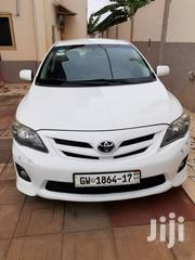 Toyota Corolla 2013 White   Cars for sale in Greater Accra, Ga South Municipal