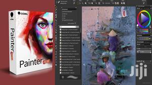 Corel Painter 2020   Digital Art & Painting Software   Full Version