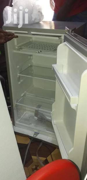Silver Rainbow Table Top Fridge | Kitchen Appliances for sale in Greater Accra, Adabraka