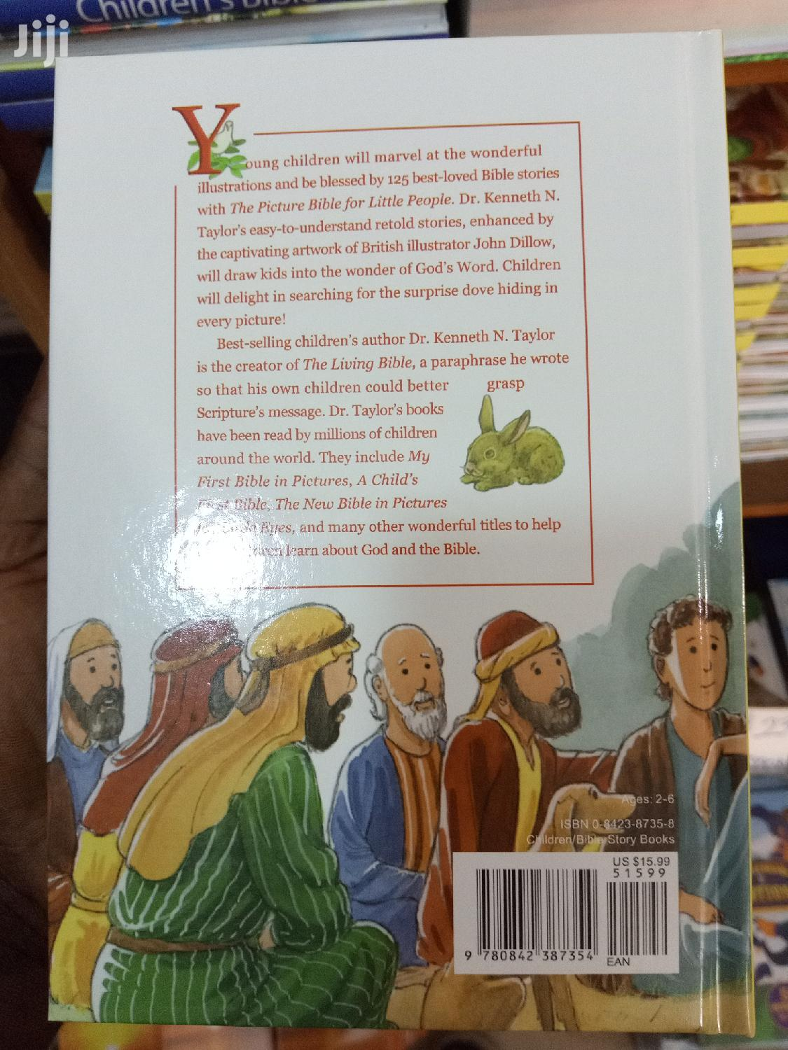 Children's Bible | Books & Games for sale in Airport Residential Area, Greater Accra, Ghana