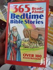 365 Read Aloud Bed Time Bible Stories | Books & Games for sale in Greater Accra, Airport Residential Area