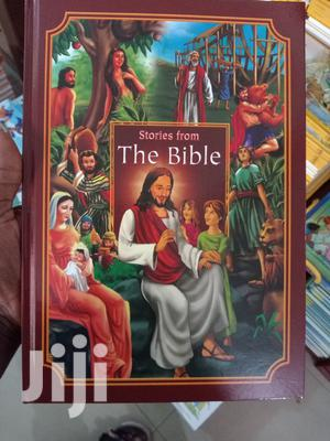 Children Bible Stories   Books & Games for sale in Greater Accra, Airport Residential Area