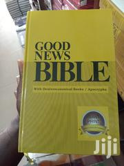 Holy Bible Good News (Giant Size) | Books & Games for sale in Greater Accra, Airport Residential Area