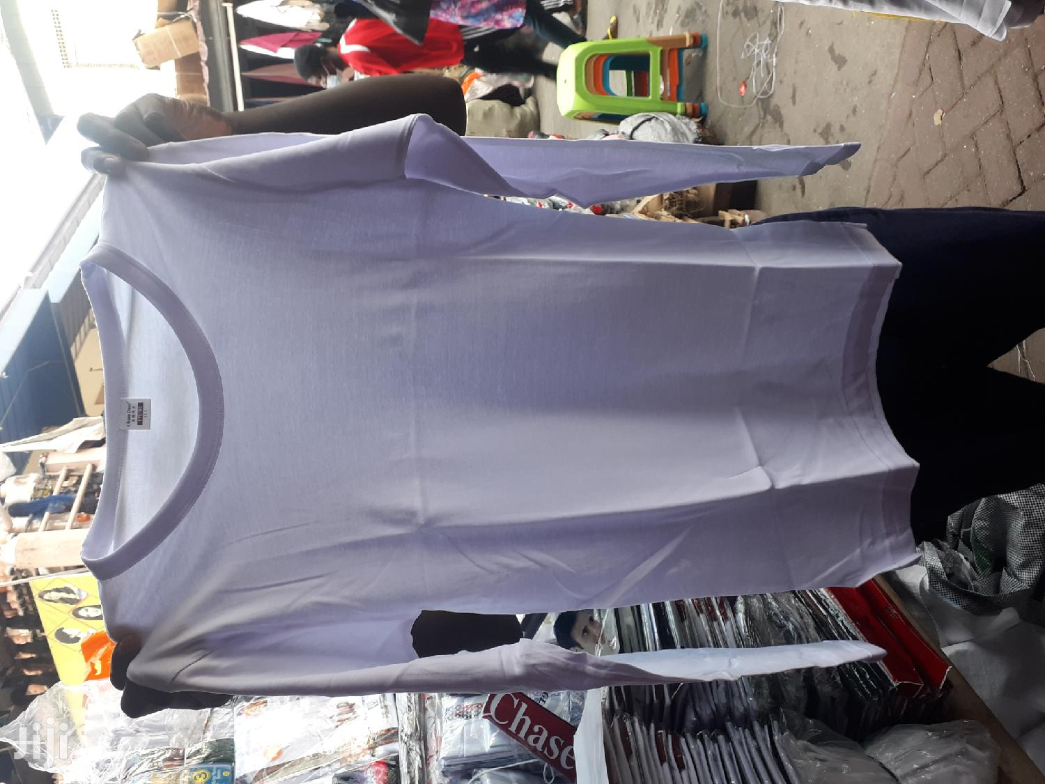 Archive: Original White Long Sleeves Under Shirt At Cool Price