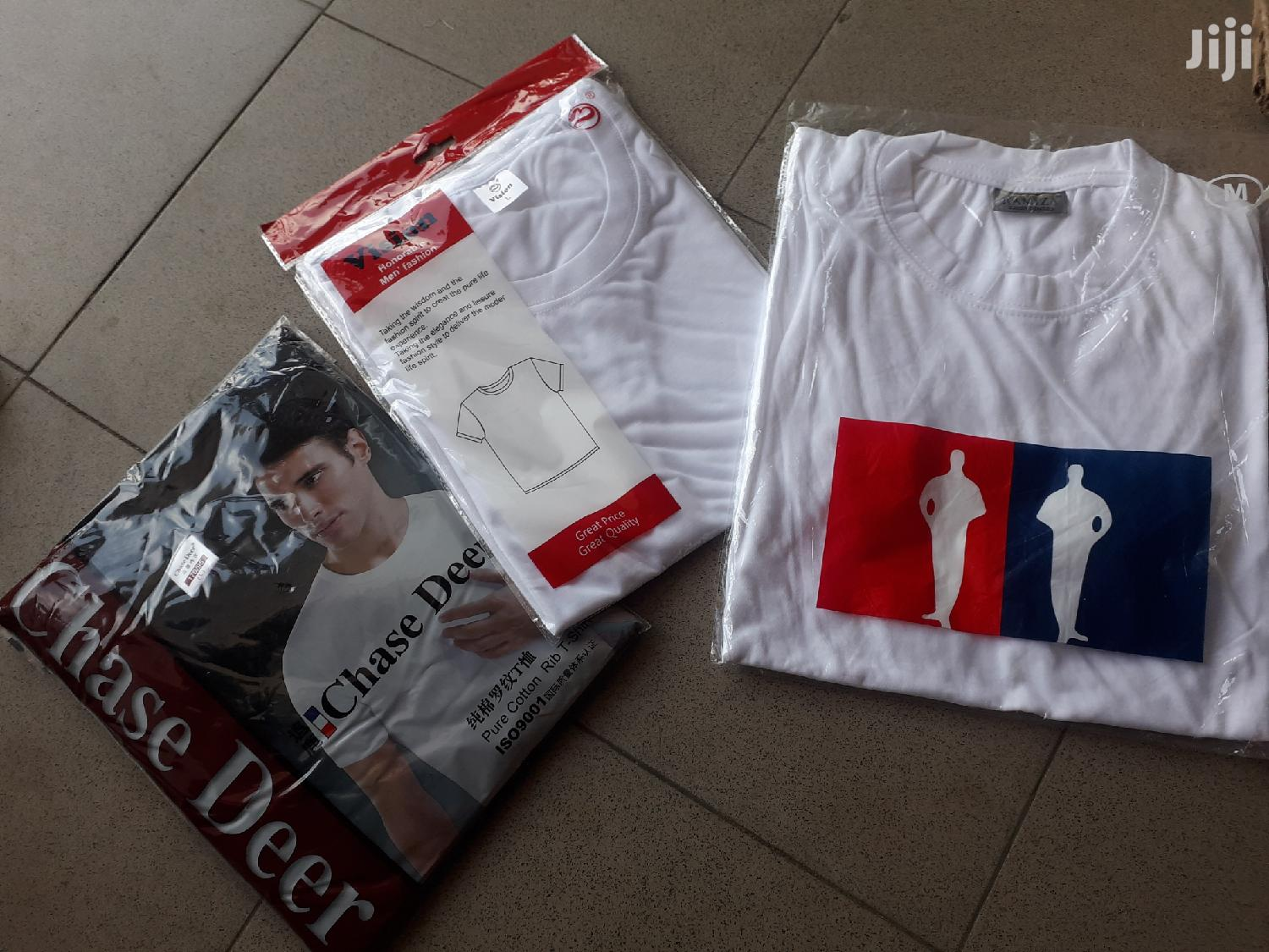 Archive: Original Under Shirt At Cool Price