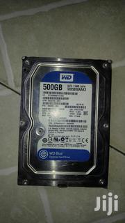 Desktop Hard Drive 500gb   Computer Hardware for sale in Central Region, Twifo/Heman/Lower Denkyira