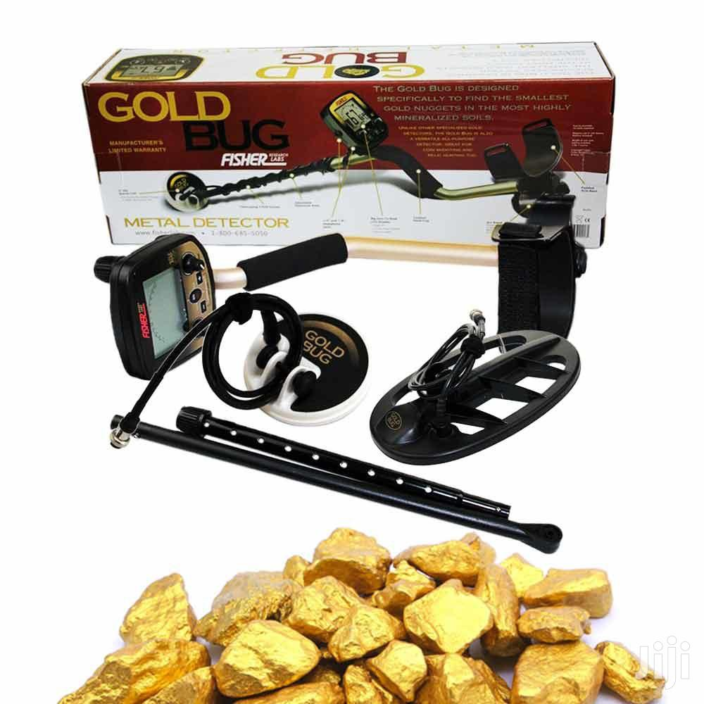 Best Gold Detector Very Powerful Deep Underground | Safety Equipment for sale in Tema Metropolitan, Greater Accra, Ghana