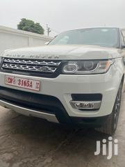Land Rover Range Rover Sport 2015 White | Cars for sale in Eastern Region, New-Juaben Municipal