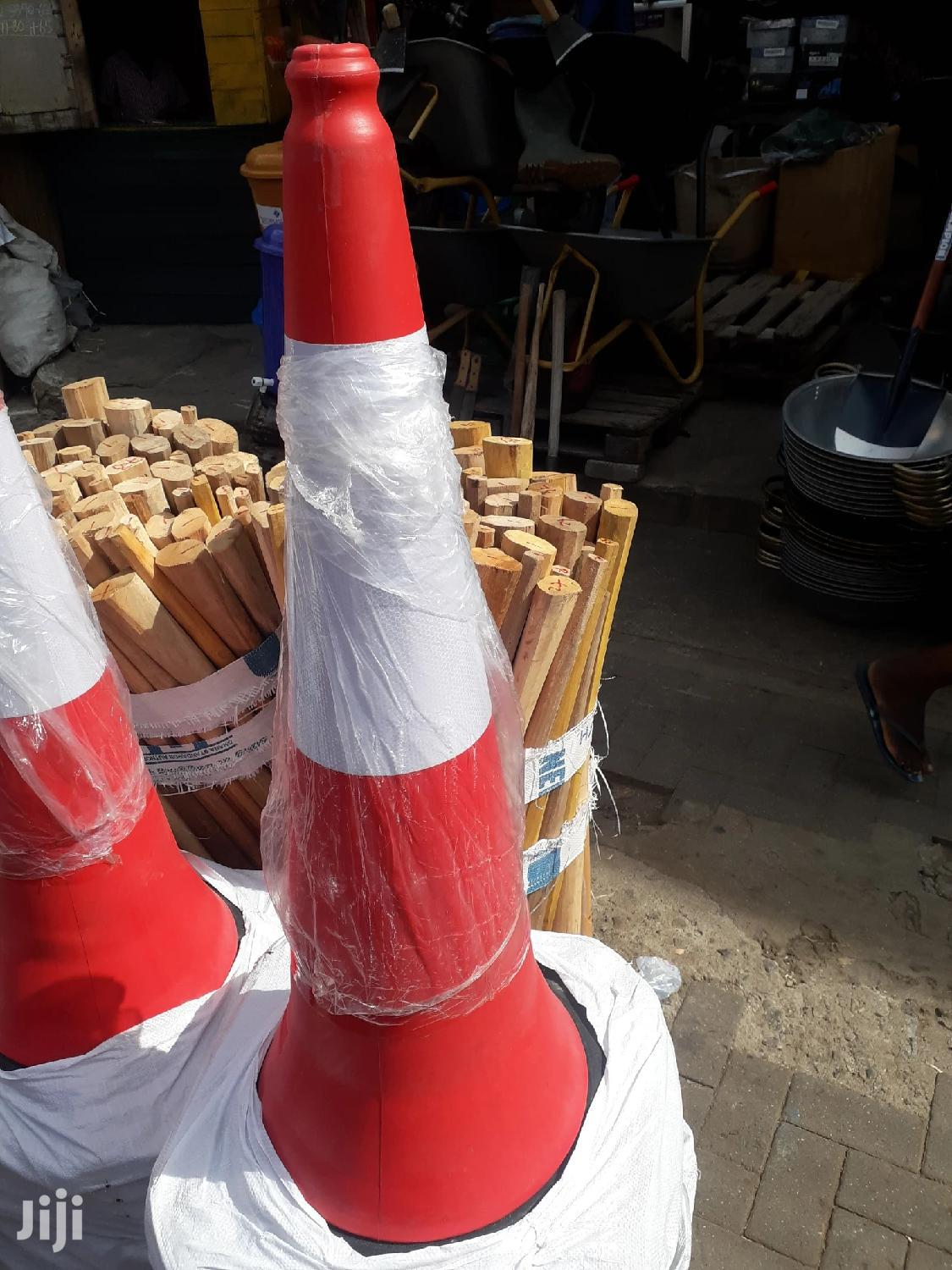 Original Cones At Cool Price | Measuring & Layout Tools for sale in Dansoman, Greater Accra, Ghana