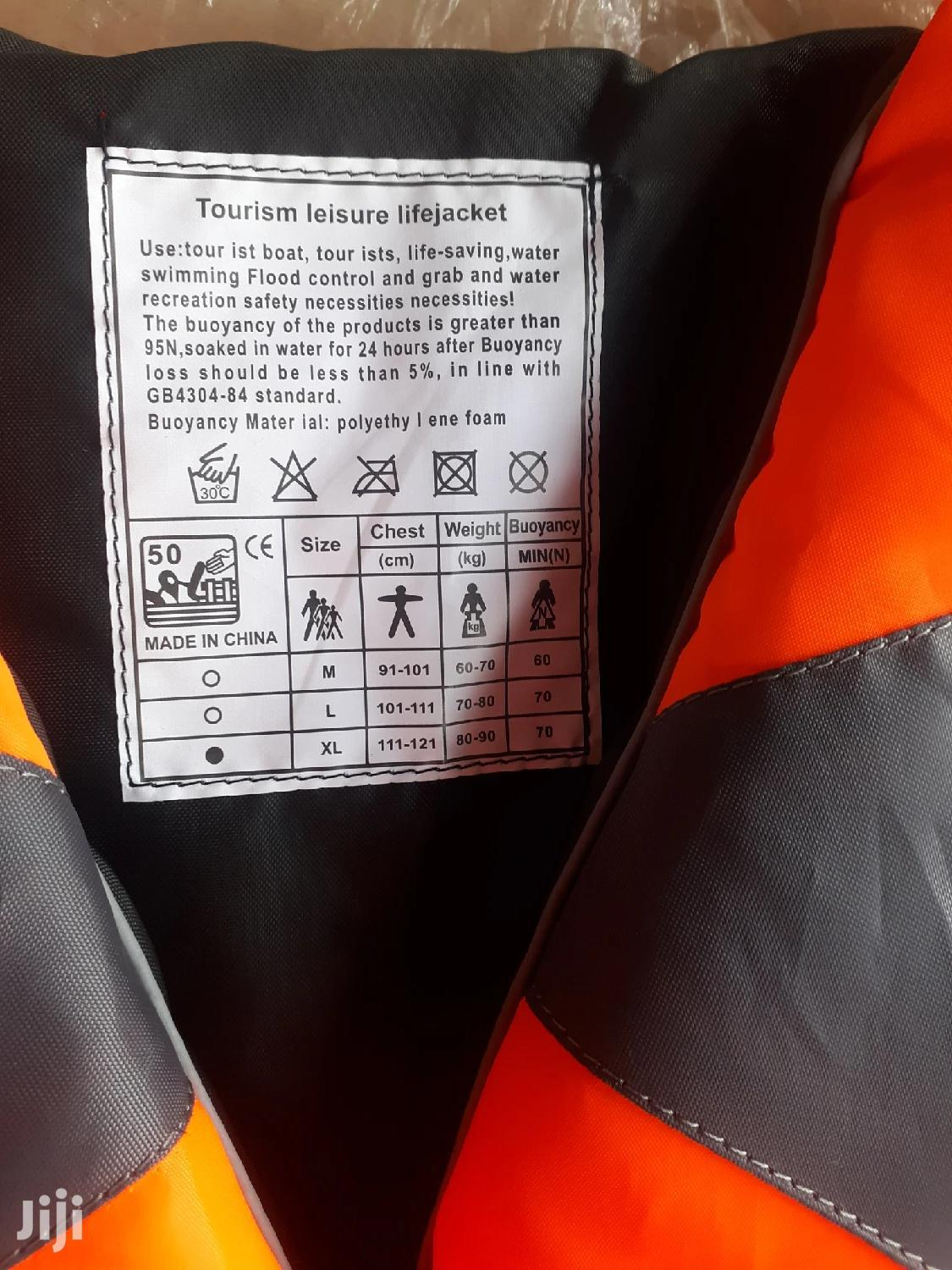 Original Life Jacket At Cool Price | Safety Equipment for sale in Dansoman, Greater Accra, Ghana