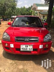 Hyundai Tucson 2009 Red   Cars for sale in Ashanti, Kumasi Metropolitan
