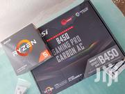 Ryzen 5 3600 Plus Msi B450 Gaming Pro Carbon | Computer Hardware for sale in Greater Accra, Achimota