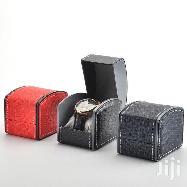 Archive: Watch Box For Sale