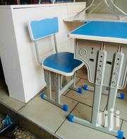 Students Table and Chair | Furniture for sale in Greater Accra, Adabraka