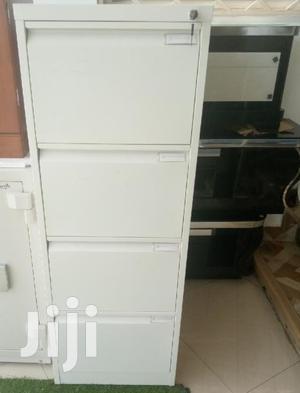 Metallic File Cabinets