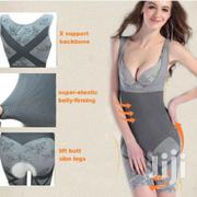 Bamboo Charcoal Body Shaper Spanx | Clothing for sale in Greater Accra, Dzorwulu