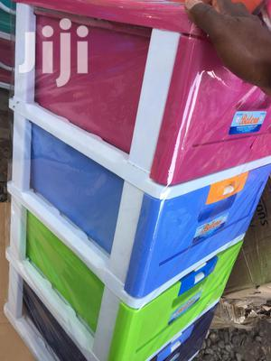 4in 1 Colourful Baby Drawer | Children's Furniture for sale in Greater Accra, Accra Metropolitan
