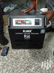 Elbee 10kv(10000watts )Automatic Voltage Regulator   Electrical Equipment for sale in Greater Accra, Accra Metropolitan