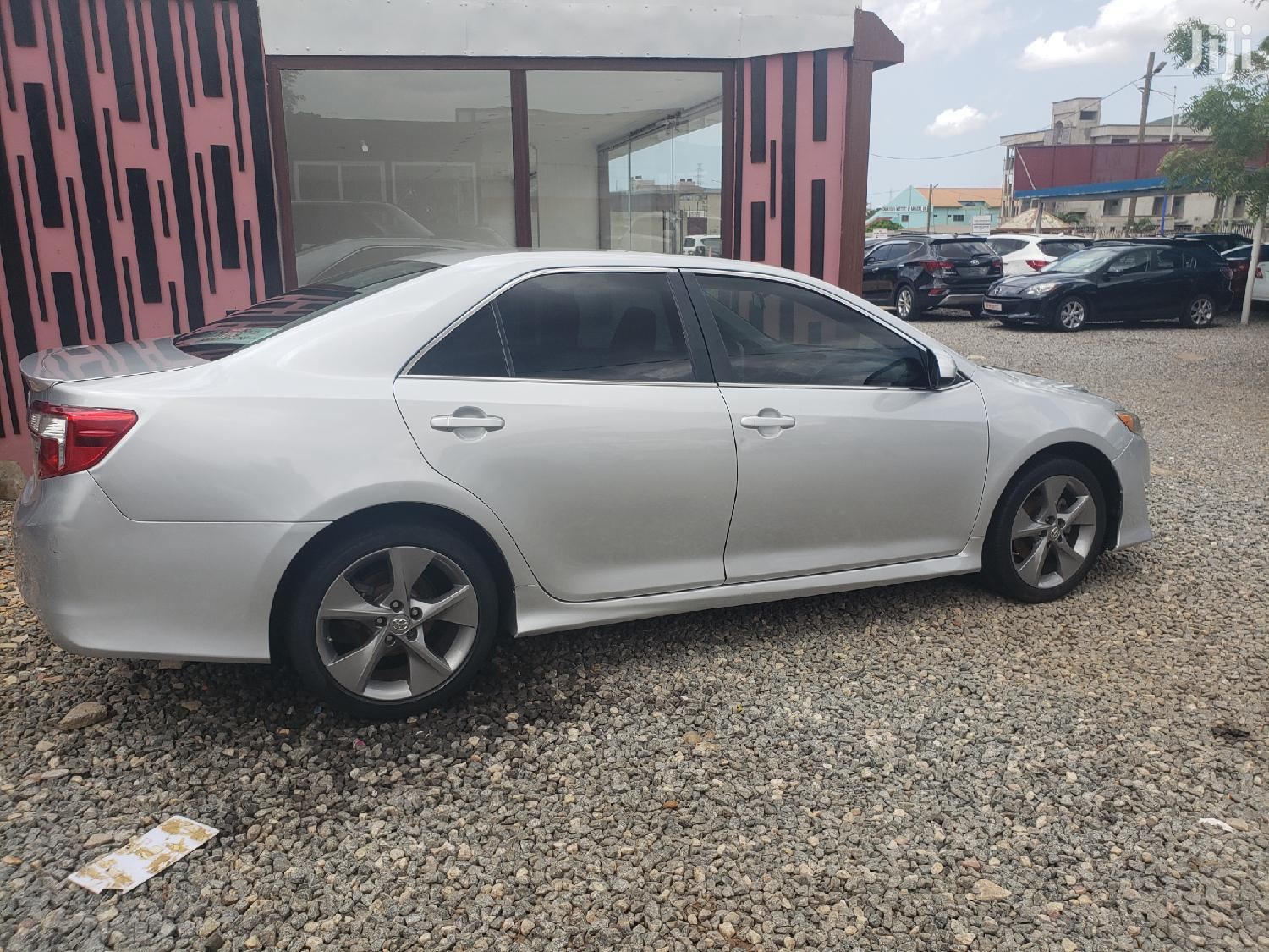 Toyota Camry 2014 Gray | Cars for sale in East Legon, Greater Accra, Ghana