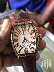FRANCK Muller Cintree Curvextm 25th Anniversary Watch | Watches for sale in Ashanti, Kumasi Metropolitan