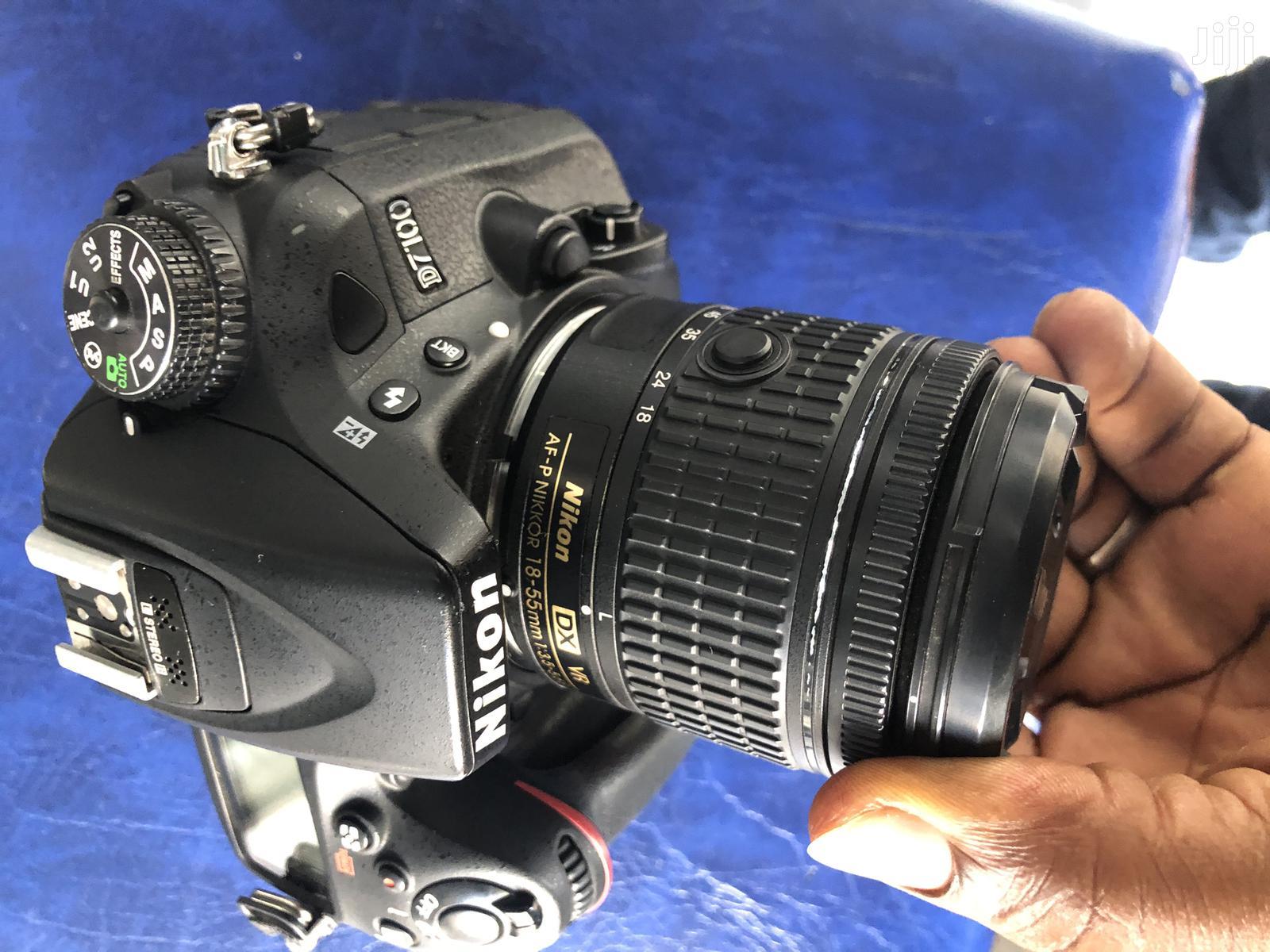Nikon 70001 Very Net Camera as U.K Use.