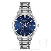 Bulova (Blue Dial) 40mm   Watches for sale in Greater Accra, East Legon