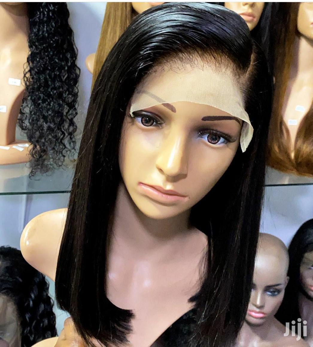 Indian Remy Wig Cap 100% Virgin Human Hair