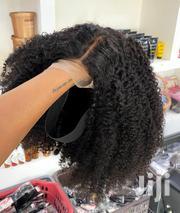 Brazilian Afro Kinky Human Hair   Hair Beauty for sale in Greater Accra, Darkuman