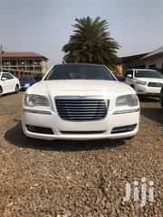 Chrysler 300C 2013 White | Cars for sale in Greater Accra, East Legon