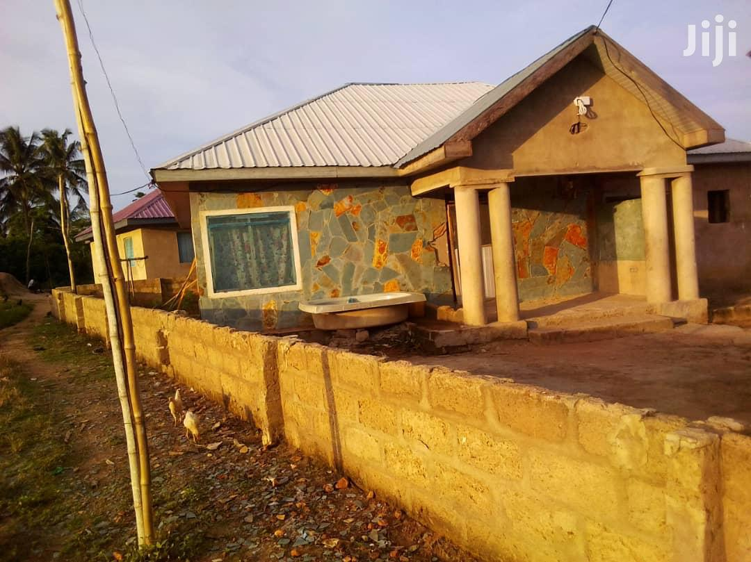 Archive: Four Bedrooms For Sale At Kofi Koi Near Agen Kotoku