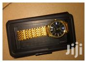 Gold Chain Watch | Watches for sale in Greater Accra, Ga South Municipal