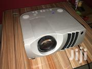 Sony Projector in Case for Sale | TV & DVD Equipment for sale in Greater Accra, Labadi-Aborm