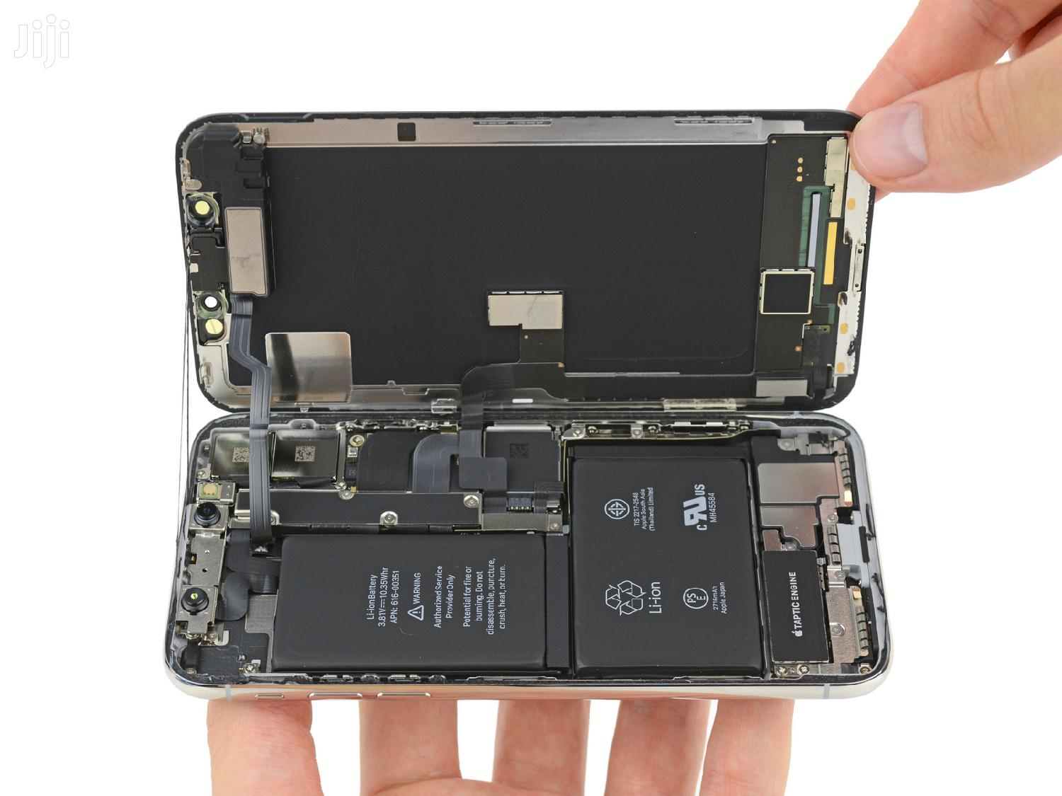 iPhone X And Xmax Water Damaged Repairs | Repair Services for sale in Kokomlemle, Greater Accra, Ghana
