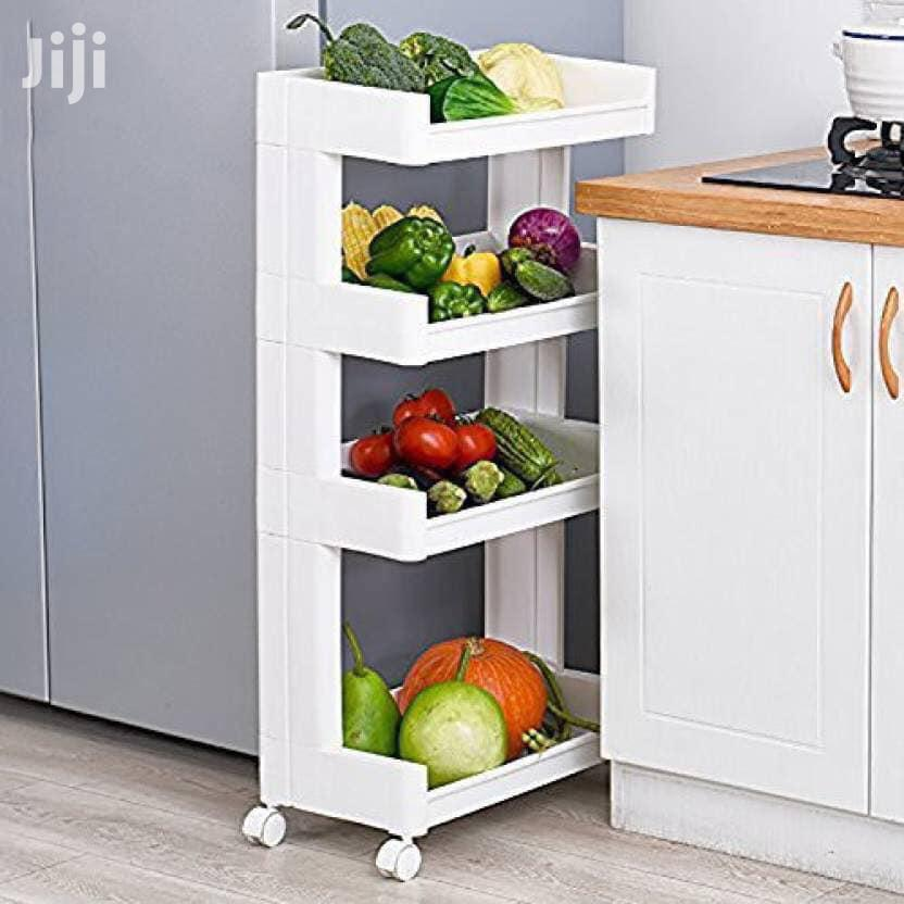 Unique Kitchen Stand