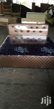 Leather Bed | Furniture for sale in Greater Accra, Ashaiman Municipal