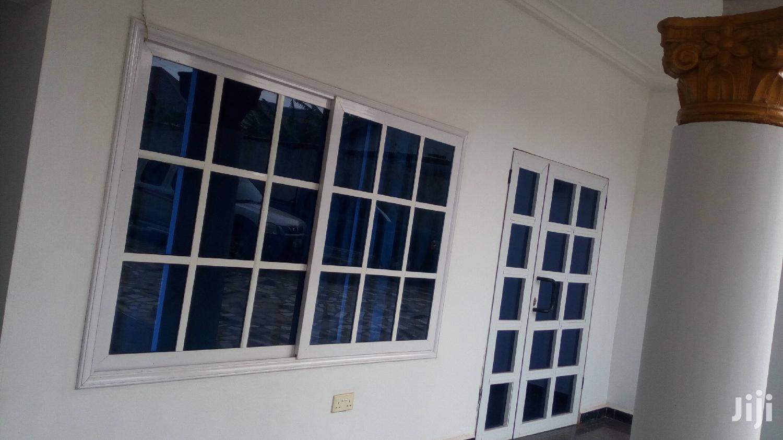 Slidind Windows And Doors