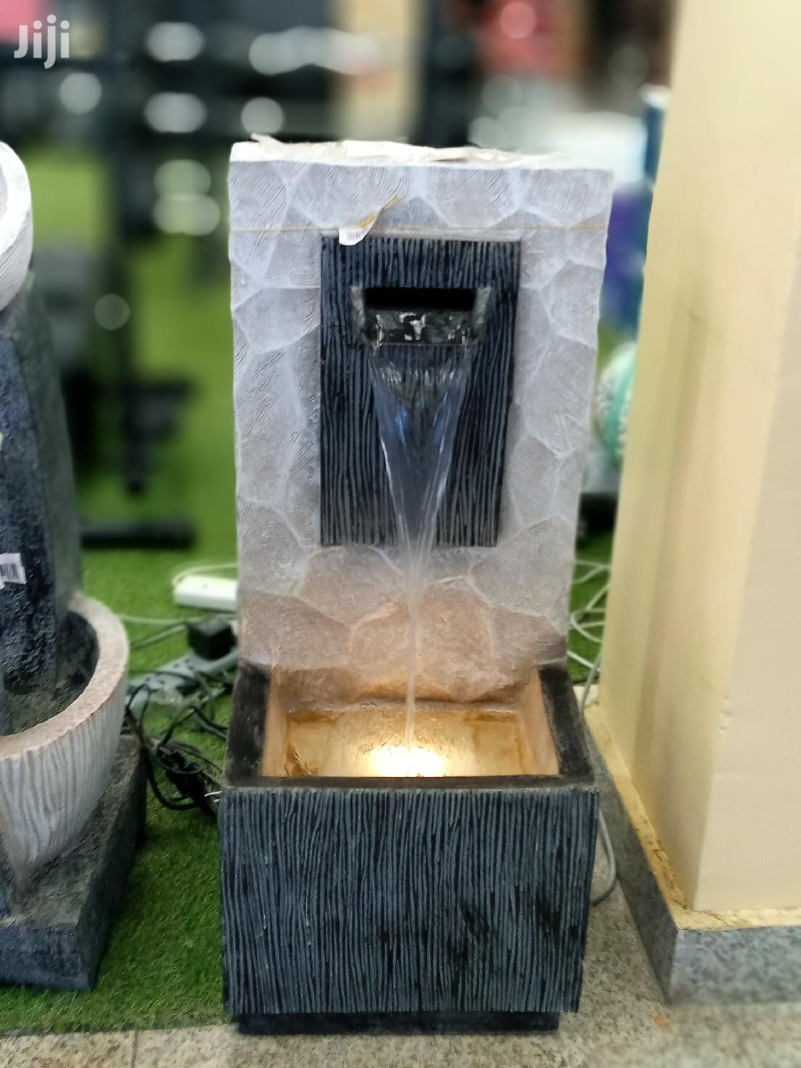 Water Fountain With LED Lights | Garden for sale in Achimota, Greater Accra, Ghana