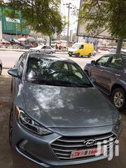 New Hyundai Elantra 2017 Gray | Cars for sale in Greater Accra, Achimota