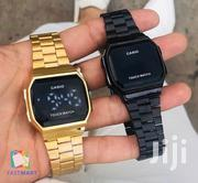 Casio Touch Watch | Watches for sale in Greater Accra, Accra Metropolitan