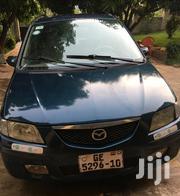 Mazda Premacy 2007 Blue | Cars for sale in Ashanti, Kumasi Metropolitan