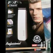 Rozia Rechargeable Beard Clipper | Tools & Accessories for sale in Greater Accra, Adenta Municipal