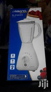 Ambiano Blenders | Kitchen Appliances for sale in Greater Accra, East Legon