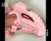 Fila Sneakers | Shoes for sale in Greater Accra, Kwashieman