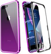 Apple iPhone 8 & 7 Plus Magnetic Case | Accessories for Mobile Phones & Tablets for sale in Greater Accra, Accra Metropolitan