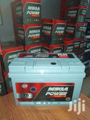 Car Battery 15 Plate(Mega Power 75ah)   Vehicle Parts & Accessories for sale in Greater Accra, Accra Metropolitan