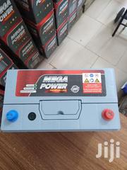 Car Battery 19 Plate(Mega Power 95ah)   Vehicle Parts & Accessories for sale in Greater Accra, Accra Metropolitan
