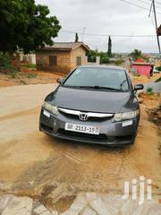 Honda Civic 2010 EX Sedan Gray | Cars for sale in Greater Accra, Airport Residential Area