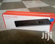 Wireless Keyboard | Computer Accessories  for sale in Greater Accra, North Kaneshie