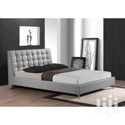 Wooden Bed | Furniture for sale in Greater Accra, Dansoman