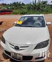 Mazda 3 2006 Sport 2.0 Top White | Cars for sale in Western Region, Nzema East Prestea-Huni Valley